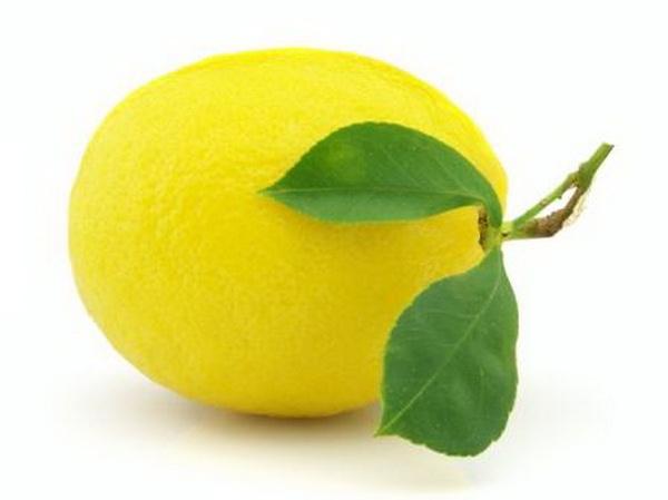 Лимон: натуральный антибиотик