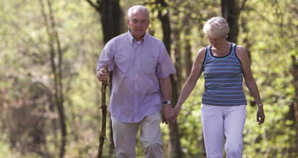 Физическая активность помогает предотвратить серьезную инвалидность