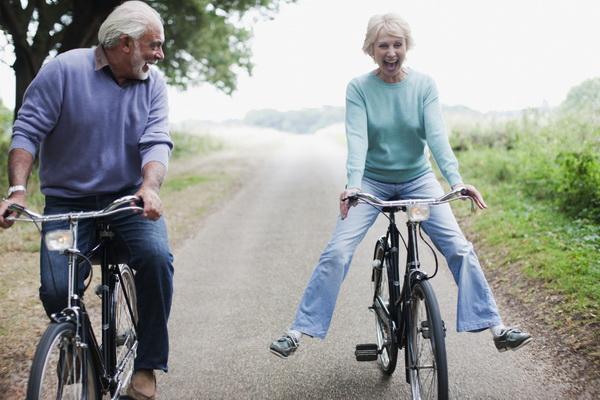 Могут ли таблетки магния дать пожилым людям силу