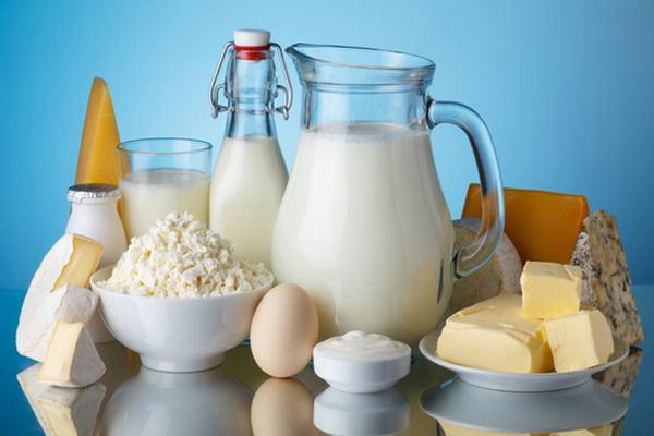 Цельные молочные продукты - спасение от сердечно-сосудистых заболеваний