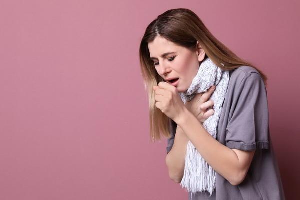 Средство от кашля нового поколения помогает в самых безнадежных случаях