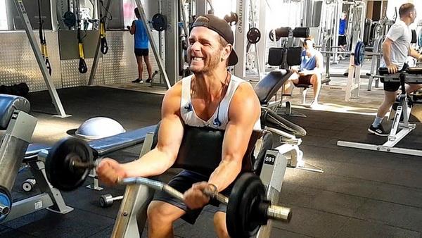 Люди с большей мышечной силой склонны к долголетию