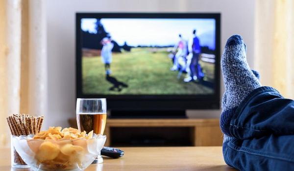 Просмотр сериалов сразу несколькими сериями подряд способствует проблемам со здоровьем