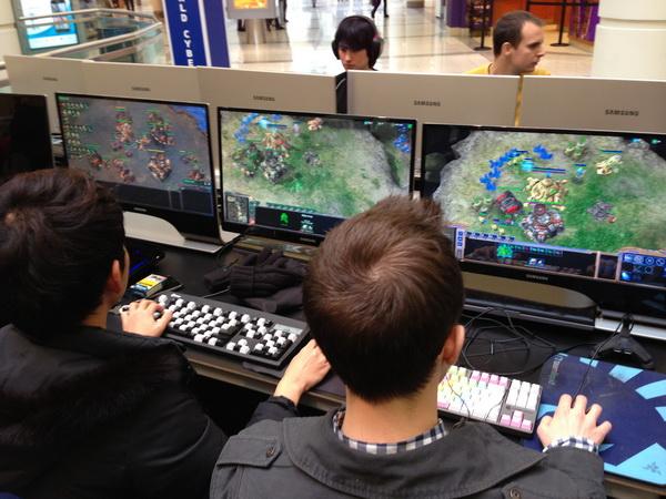 Видеоигры оказались рискованными для парней-студентов