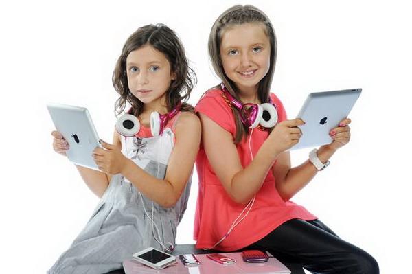 Мировые эксперты рассказали, можно ли детям пользоваться планшетами на самом деле
