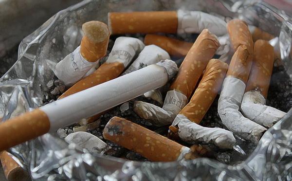 Курение и гипертония тесно связаны