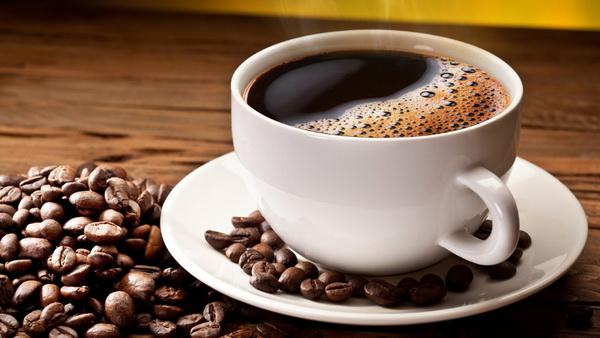 Кофе обладает множеством преимуществ для здоровья - при умеренном употреблении