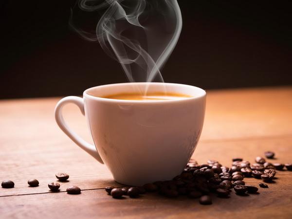Кофе положительно влияет на микрофлору кишечника