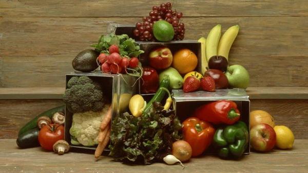 Ученые выяснили, к чему приводит недостаток фруктов и овощей