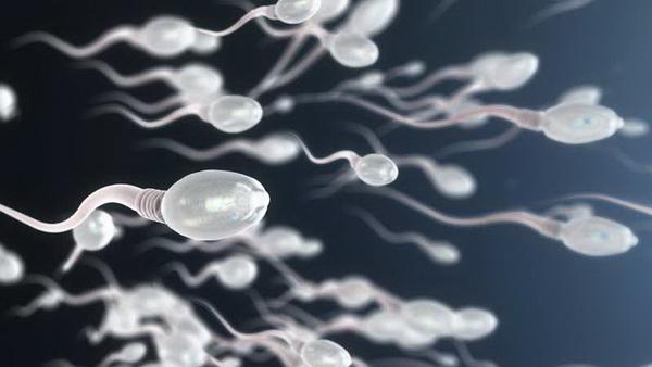 Коронавирус обнаружен в сперме - исследование из Китая