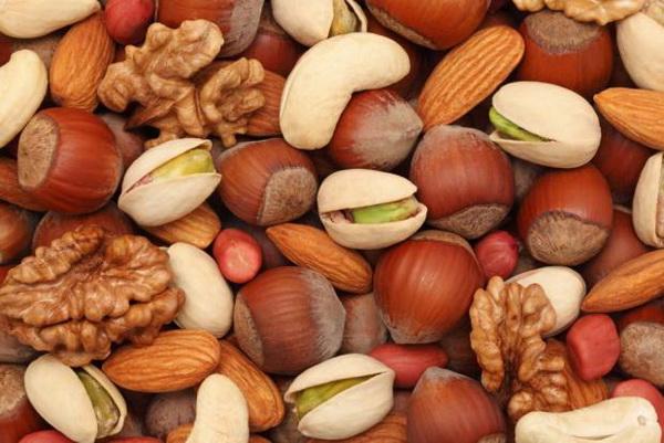 Орехи - спасение от сердечно-сосудистых недугов