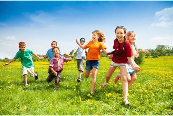 """Дети должны """"расти на природе"""""""