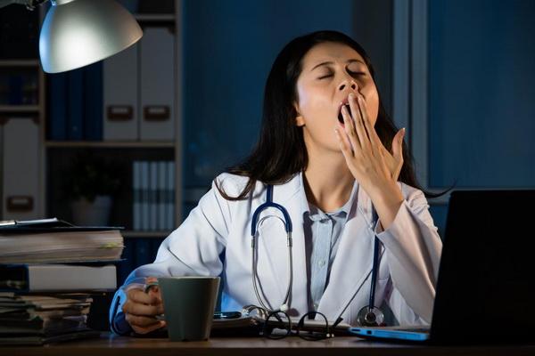 Ночная работа оказалась смертельно опасной для женщин