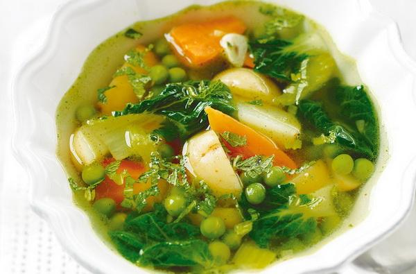 Не все супы одинаково полезны