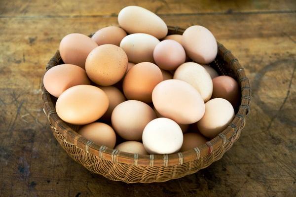 Яйца - залог здоровья глаз, уверены исследователи