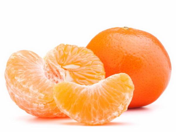 Как мандарины воздействуют на кровь человека?