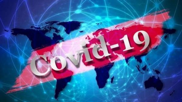 Впервые с сентября в мире снизилось число случаев COVID-19