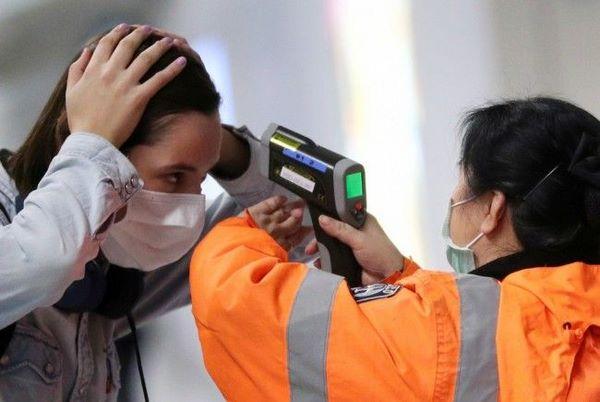 Американские медики считают измерение температуры бесполезным